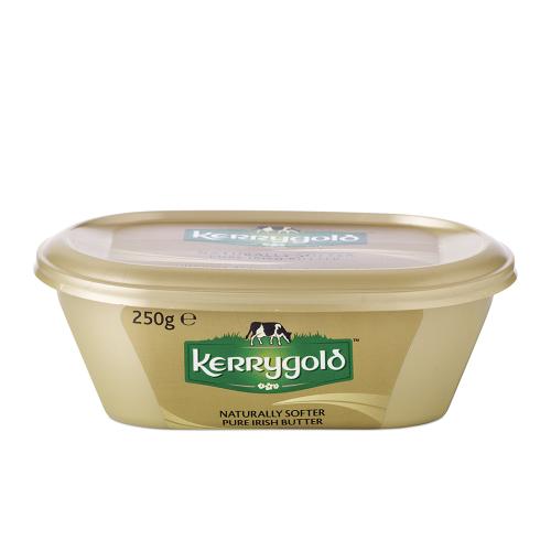 金凯利爱尔兰风味黄油 250g