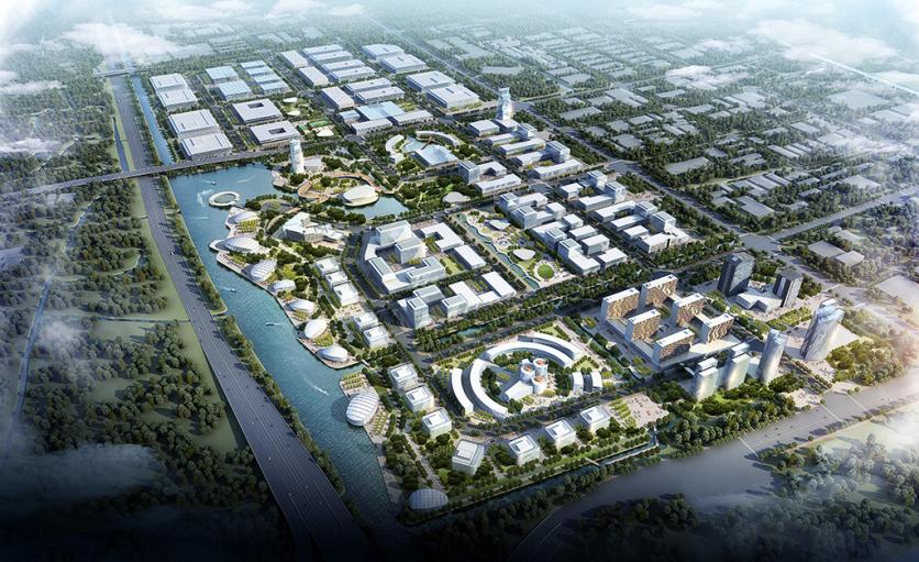 上海金山工业区--(4)