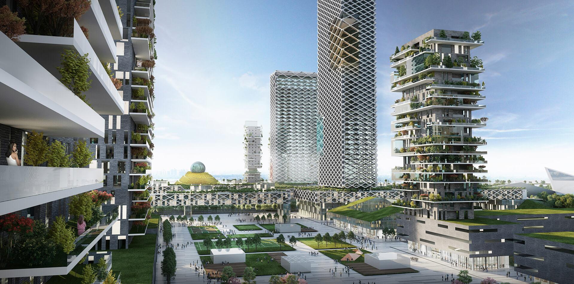 05上海后滩克虏伯-Shanghai-HoutanKrupp-Area-Urban-Renewal
