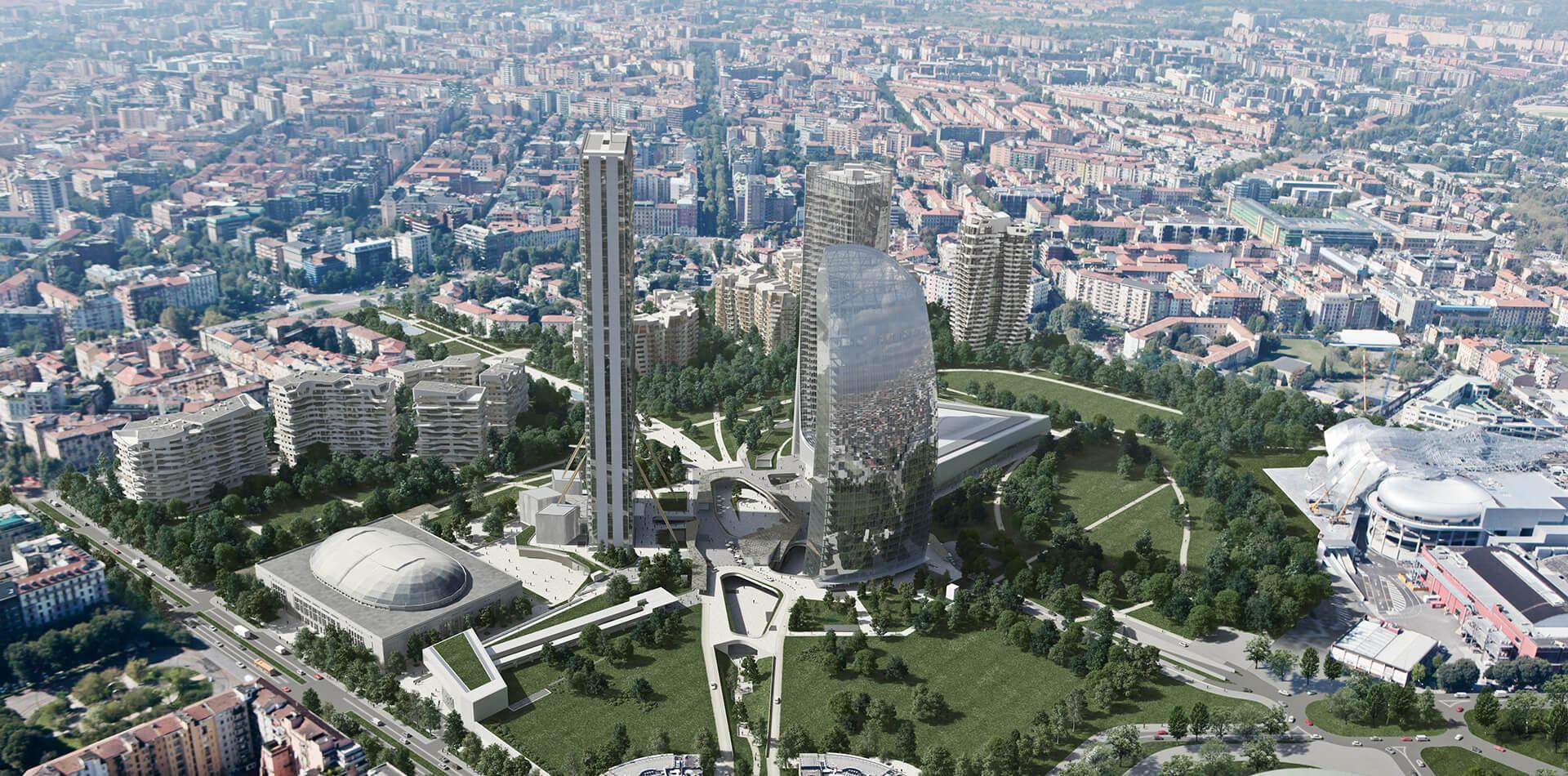 01米兰城市生活-Milan-City-Life