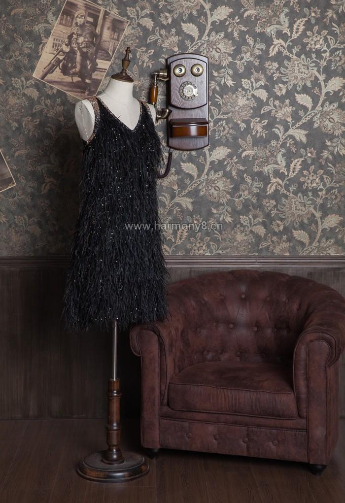 时尚服饰,施华洛世奇,烫钻