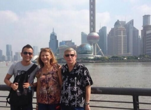 Shanghai City Sightseeing Private and Group Tours