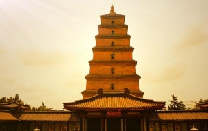 Chinese culture travel