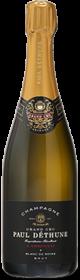保罗德图恩黑中白天然型香槟