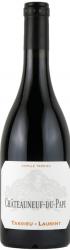 泰德罗弘酒庄教皇新堡红葡萄酒