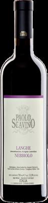 宝维诺酒庄朗格内比奥罗红葡萄酒