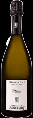 尼古拉玛雅白金天然香槟