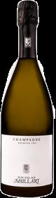 尼古拉玛雅年份天然香槟