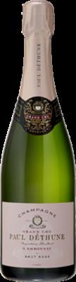 保罗德图恩桃红香槟