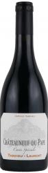 泰德罗弘酒庄教皇新堡特酿红葡萄酒