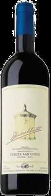 西施小教堂红葡萄酒