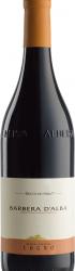 科诺阿尔巴巴贝拉红葡萄酒