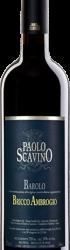 宝维诺酒庄安博乔巴罗洛红葡萄酒