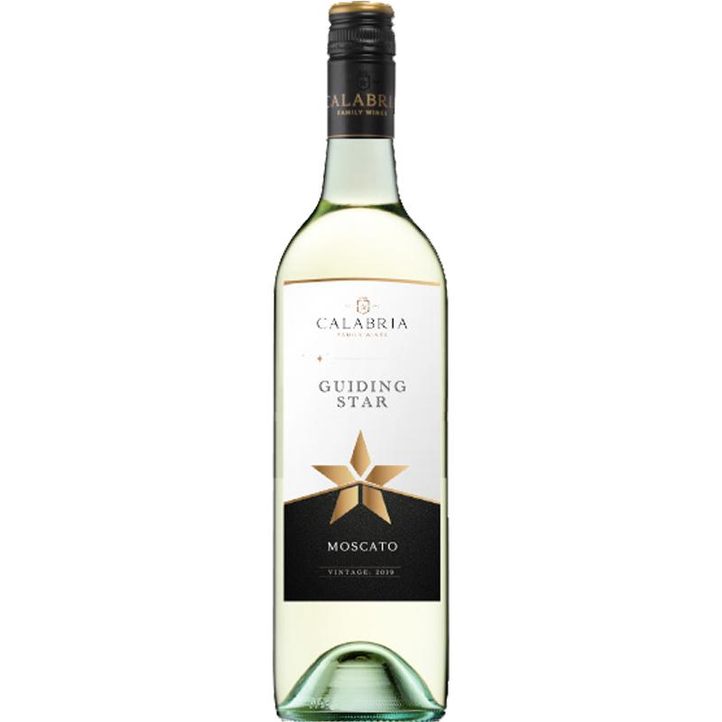 启明星酒庄莫斯卡托低醇白葡萄酒