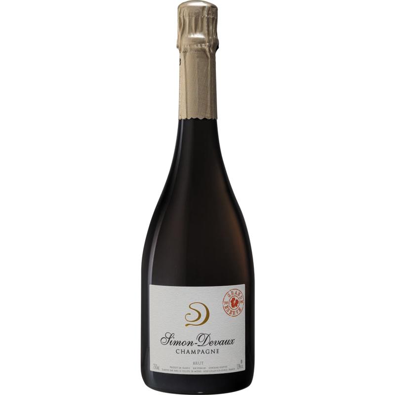 西蒙德瓦斯珍藏香槟