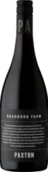 PAXTON-QUANDONG-FARM-SHIRAZ-帕克斯顿全东园西拉红葡萄酒