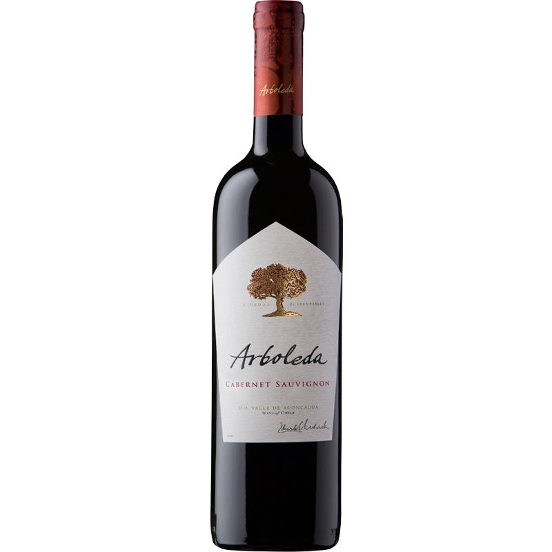 珍木赤霞珠红葡萄酒