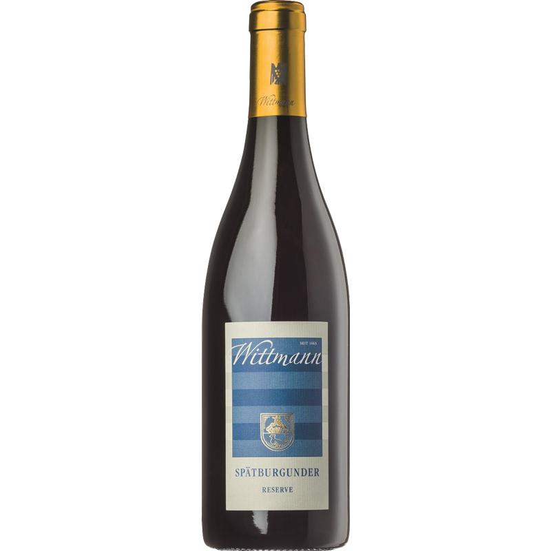 维特曼斯贝博贡德珍藏干红葡萄酒
