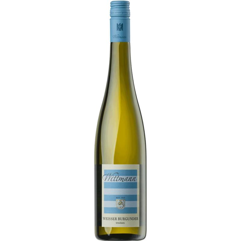 维特曼威斯堡格德干白葡萄酒