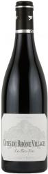 泰德罗弘酒庄贝克范红葡萄酒