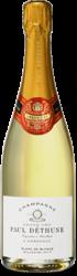 保罗德图恩白中白天然型香槟