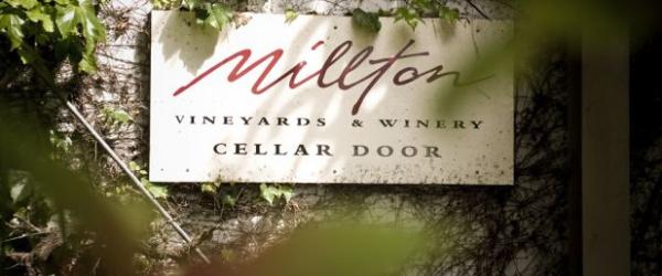 米尔顿酒庄