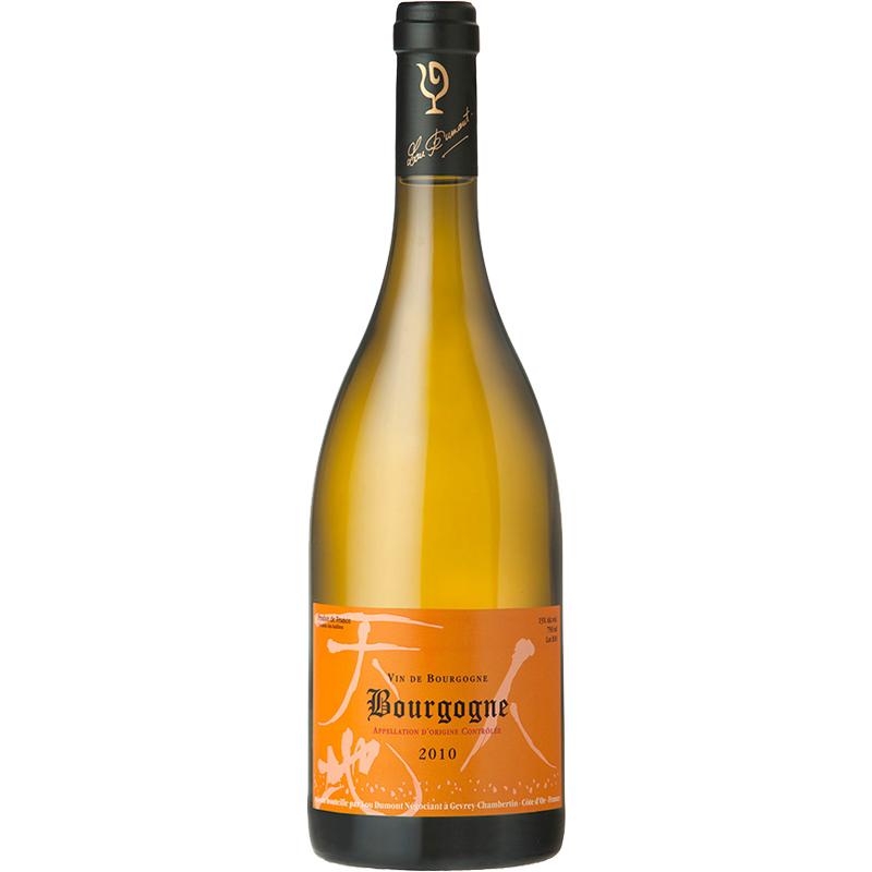 天地人勃艮第白葡萄酒-2