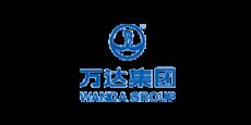 萬達logo