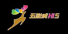 華潤五彩城logo