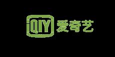愛奇藝logo