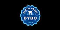 拜博logo