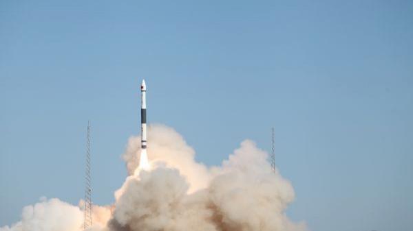 材料院宁波所电弧增材制造技术助力卫星冲天