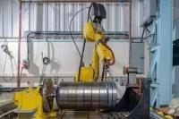 克兰菲尔德大学采用电弧增材制造工艺WAAM成功制造首个空间探索钛压力容器