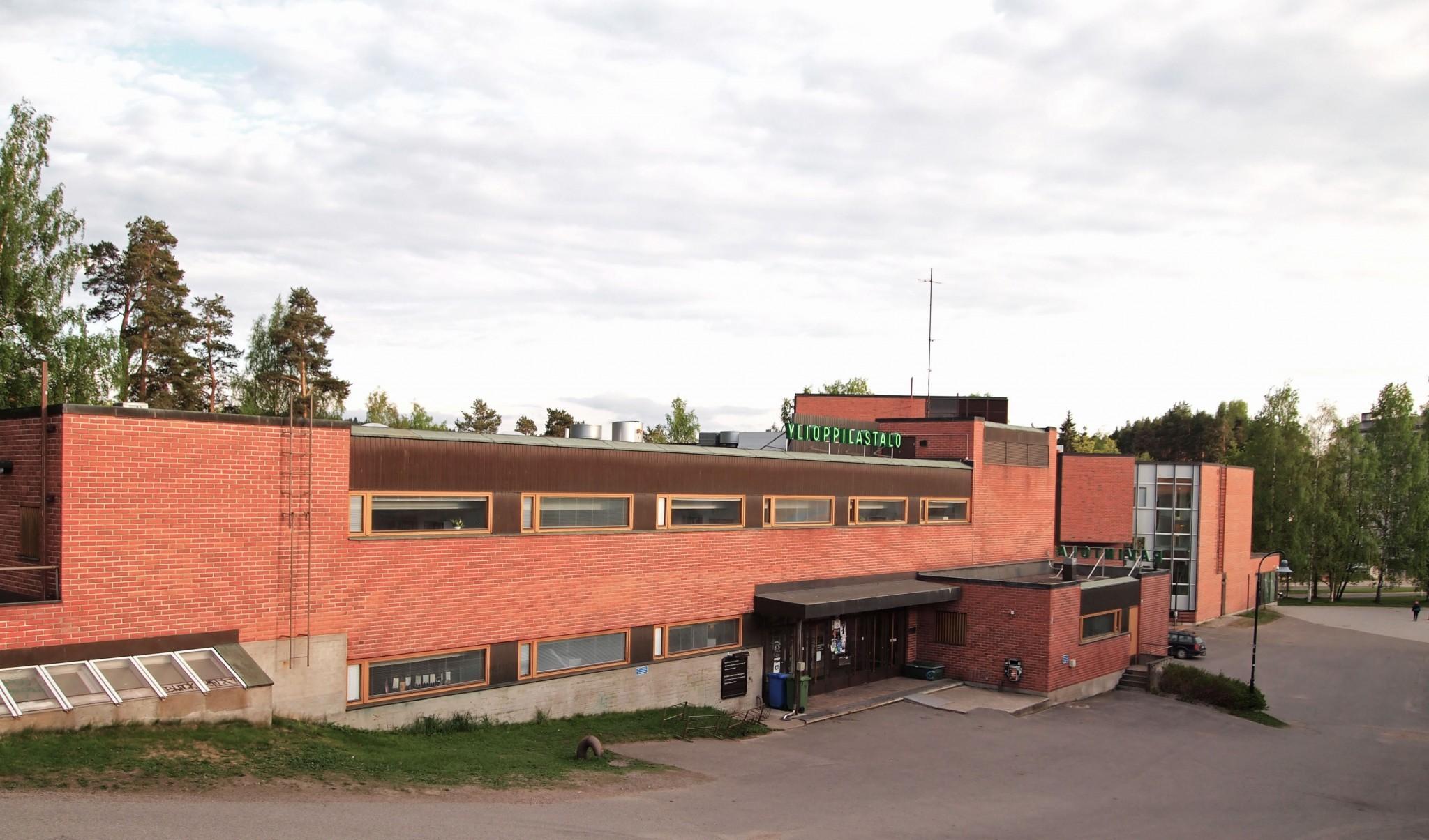 University_of_Jyväskylä_-_Ylioppilastalo
