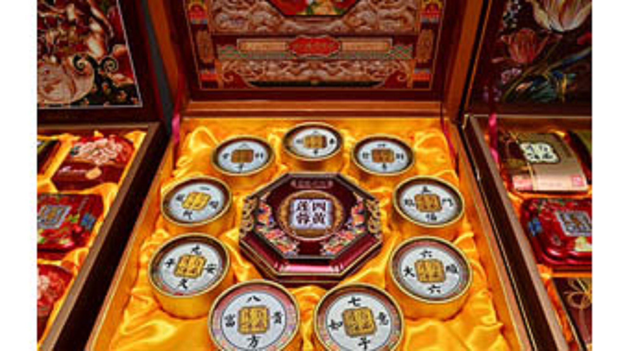 SPAR Shandong held Mid-Autumn Commodity Fair