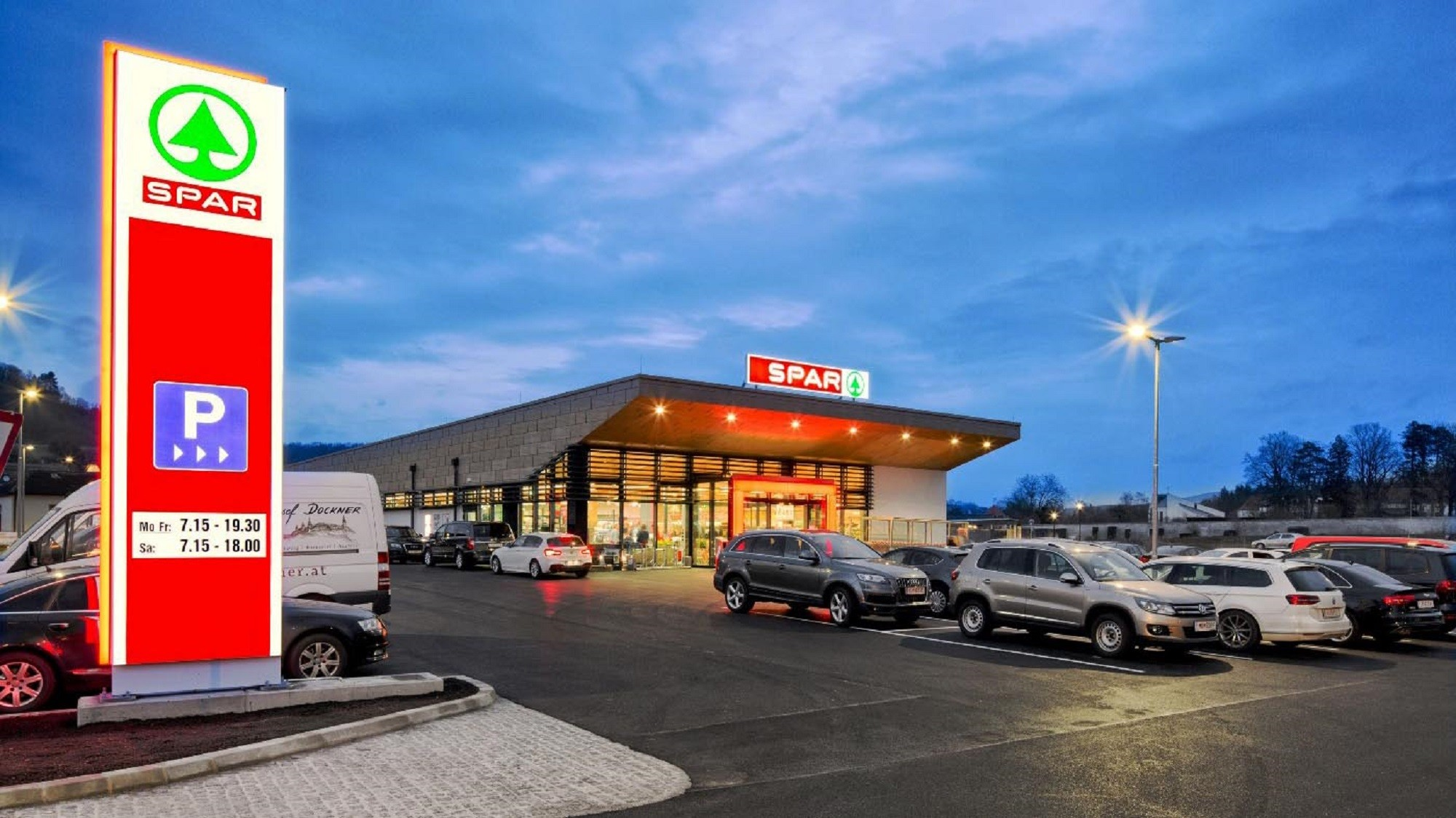 SPAR remains core format lr