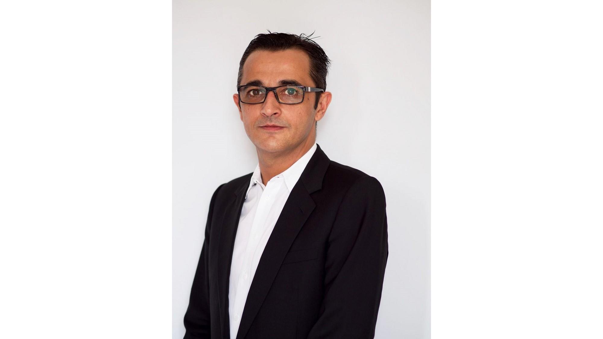 Jerome Chevrier appointment - SPAR中国任命新总经理 谢夫林