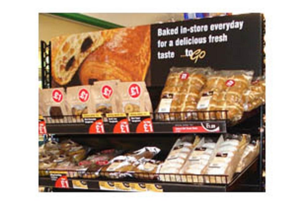 UK-bread
