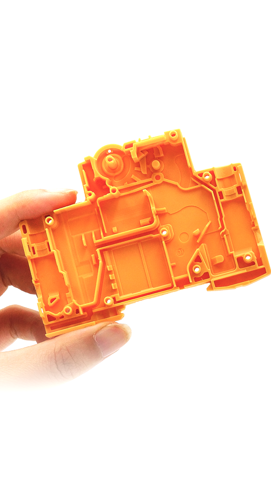 通用、可靠的工程树脂材料帮助您快速迭代开发、评估和生产前试验,降低成本获得更好的市场视觉。
