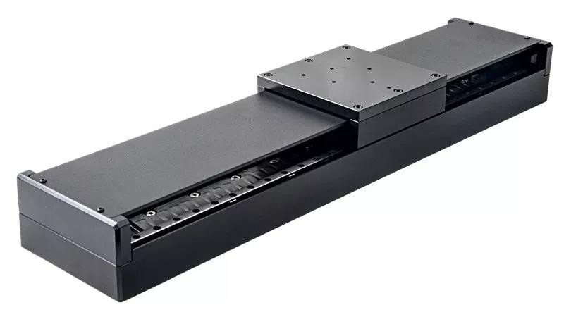 工业级直线模组与DLP光机