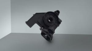 3D print sample of Rayshape Shape 1 DLP 3D Printer
