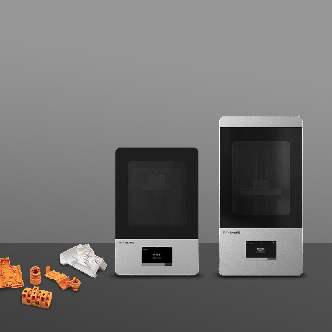 Rayshape Shape 1系列3D打印机
