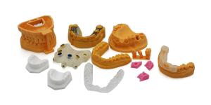 dental系列3d打印耗材