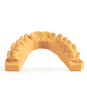 模型树脂 黄 orthoshape
