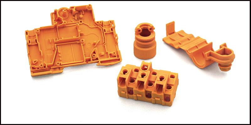 3D打印快速原型
