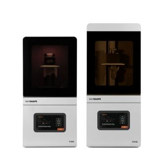 Rayshape P200系列DLP 3D打印机