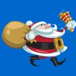 圣诞老人过桥应用模块