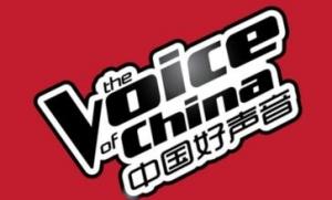 中国好声音应用模块
