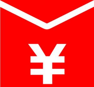 活动扫码抽红包应用模块