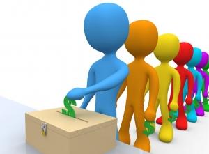 多版本投票系统应用模块